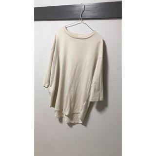アーバンリサーチ(URBAN RESEARCH)のカットソー(Tシャツ/カットソー(七分/長袖))