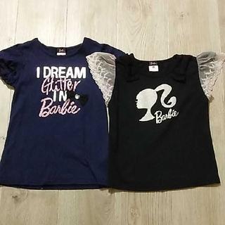 バービー(Barbie)のBarbieトップス(Tシャツ/カットソー)