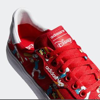 adidas - 新品!グーフィー スニーカー