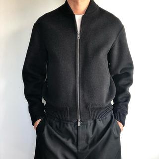 Jil Sander - 【最終値下】新品 Jil Sander ブルゾン 48サイズ