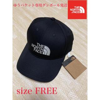 THE NORTH FACE - 【新品】THE NORTH FACE ノースフェイス キャップ 帽子 ブラック