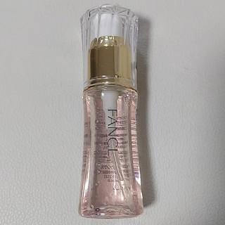 ファンケル(FANCL)のファンケル エクストラ プレシャスオイル 二層式美容液 新品未使用 自宅保管品(フェイスオイル/バーム)