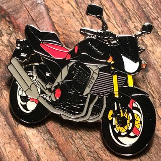 カワサキ - * Kawasaki 正規品 Z1000 2003年式 オートバイ Pins *