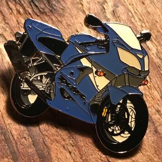 カワサキ(カワサキ)の* Kawasaki 正規品 ZX 6R 2000年式 オートバイ Pins *(装備/装具)