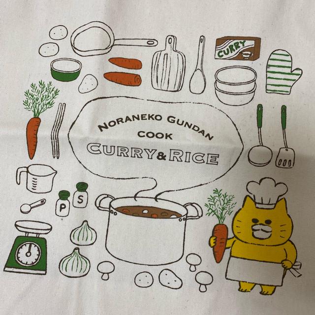 白泉社(ハクセンシャ)のノラネコぐんだん エコバッグ エンタメ/ホビーのおもちゃ/ぬいぐるみ(キャラクターグッズ)の商品写真