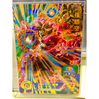 ドラゴンボール - 【最安価】BM3-061 孫悟空 ゼノ