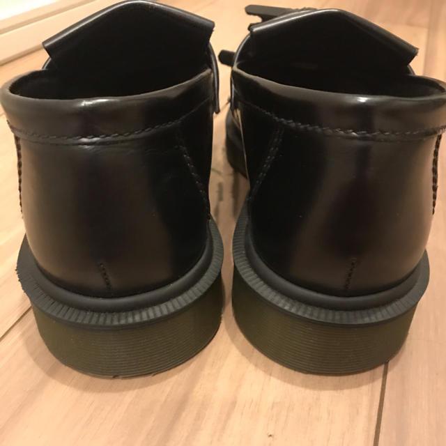 Dr.Martens(ドクターマーチン)のドクターマーチン タッセルローファー ADRIAN メンズの靴/シューズ(ドレス/ビジネス)の商品写真