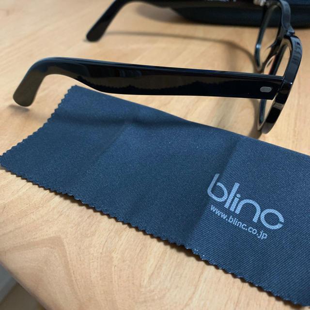 Shuron メガネ サイドワインダー サングラス シュロン メンズのファッション小物(サングラス/メガネ)の商品写真