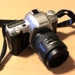 ペンタックス(PENTAX)のPENTAX MZ-10 レンズ付き かなり綺麗です(フィルムカメラ)