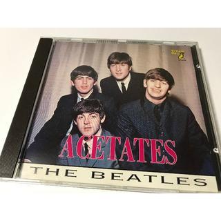 ビートルズ CD「ACETATES」全13曲(ポップス/ロック(邦楽))