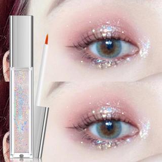 Kylie Cosmetics - アイシャドウ ダイヤモンドグリッター 筆ペン ラメ ホログラム シマー 涙袋