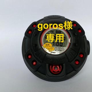 カシオ(CASIO)の【未使用】レア カシオ マッスルタイム 赤 G-SHOCK 置き時計 目覚し時計(置時計)