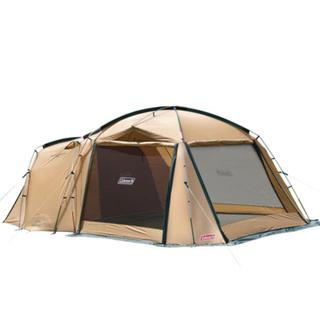 Coleman - 【新品】コールマン テント タフスクリーン2ルームハウス