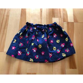 ベビーギャップ(babyGAP)のbaby gap スカート 90(スカート)