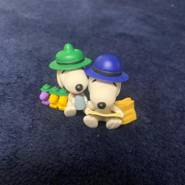 SNOOPY(スヌーピー)のスヌーピー(snoopy) 置物 インテリア エンタメ/ホビーのおもちゃ/ぬいぐるみ(キャラクターグッズ)の商品写真