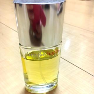 クリニーク(CLINIQUE)のCLINIQUE香水(ユニセックス)