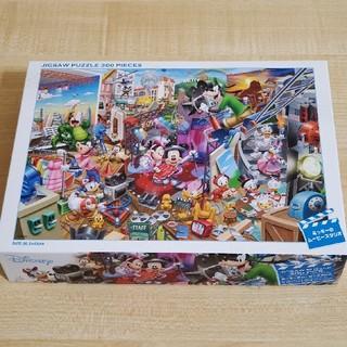 ディズニー(Disney)のディズニー🏰 ジグソーパズル 300ピース(キャラクターグッズ)
