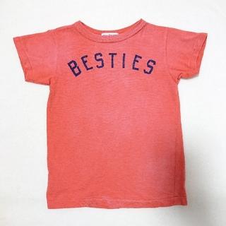 デニムダンガリー(DENIM DUNGAREE)の254. DENIM DUNGAREE Tシャツ  120(Tシャツ/カットソー)