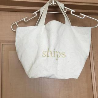シップス(SHIPS)の新同 シップス エコバッグ(エコバッグ)