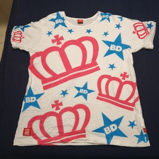 ベビードール(BABYDOLL)のBABY DOLL  Tシャツ(Tシャツ(長袖/七分))