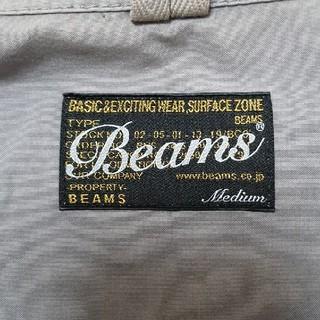 ビームス(BEAMS)のビームスシャツ(シャツ)