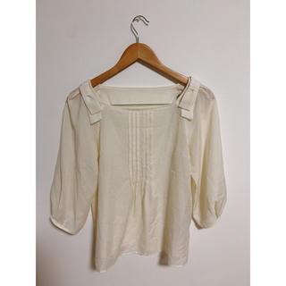 クチュールブローチ(Couture Brooch)のクチュールブローチ  ぶらうす(シャツ/ブラウス(長袖/七分))