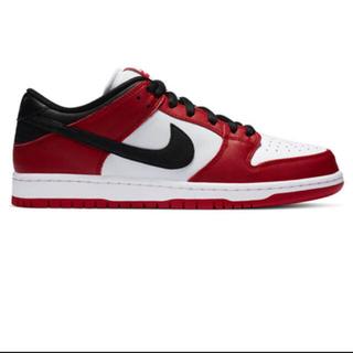 NIKE - 本日発送 Nike SB Dunk Low Pro Chicago 27センチ