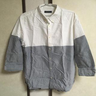 レイジブルー(RAGEBLUE)のシャツ(七分丈)(シャツ)