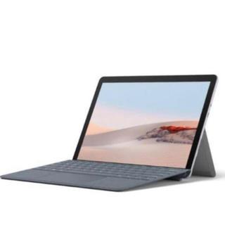 マイクロソフト(Microsoft)の【新品未開封】surface Go2 STQ-00012 8GB 128GB(タブレット)