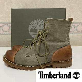 Timberland - Timberland Earthkeepers アースキーパー ブーツ