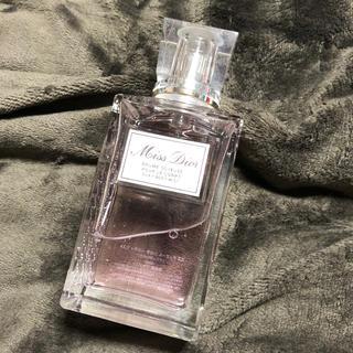 Dior - Dior ミスディオール シルキーボディミスト