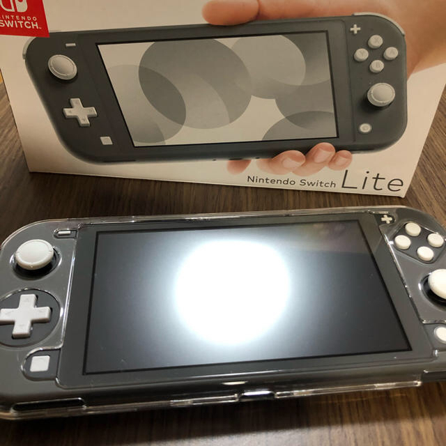 Nintendo Switch(ニンテンドースイッチ)のayapiii様専用 エンタメ/ホビーのゲームソフト/ゲーム機本体(家庭用ゲーム機本体)の商品写真