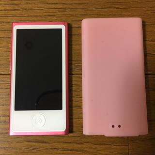 Apple - iPod nano 第7世代
