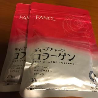FANCL - ファンケルコラーゲン2袋
