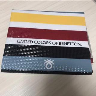 ベネトン(BENETTON)のベネトン レジャーシート 新品未使用(その他)