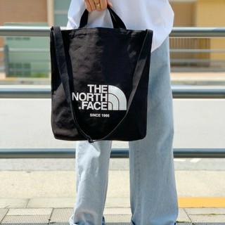 THE NORTH FACE - 新品THE NORTH FACE トートバッグ◆ホワイトレーベル