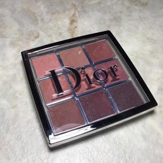ディオール(Dior)のディオール バックステージ リップパレット 001(口紅)