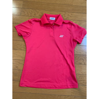 ヨネックス(YONEX)のYONEX テニス/バトミントン ポロシャツ M(ウェア)