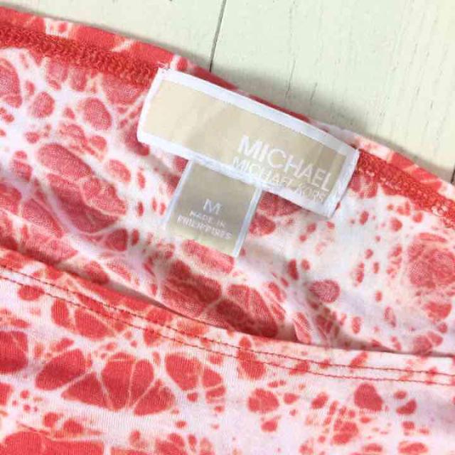 Michael Kors(マイケルコース)のMichael Kors レディースのトップス(カットソー(半袖/袖なし))の商品写真