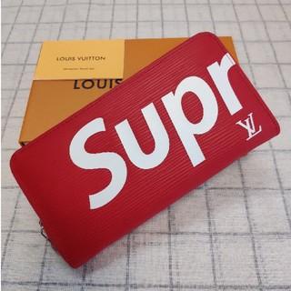 LOUIS VUITTON - ♥国内即発♥ 限定 セール♬ルイヴィトン、長財布☆小銭入れ 美品