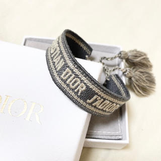 Dior - Christian  Dior J'ADIOR ミサンガ シンプルvar