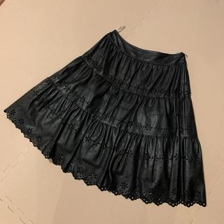 ルネ(René)のRene ルネ スカート(ひざ丈スカート)