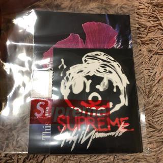 Supreme - Supreme®/Yohji Yamamoto ステッカーセット