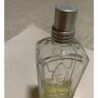 ロクシタン(L'OCCITANE)のロクシタン 香水空瓶(容器)