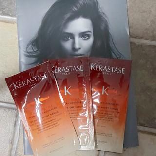 ケラスターゼ(KERASTASE)のケラスターゼ  マジックナイトセラム(オイル/美容液)