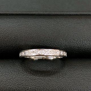 タサキ(TASAKI)のプラチナ1000 TASAKIダイヤモンドリング PT1000ダイヤリング 田崎(リング(指輪))