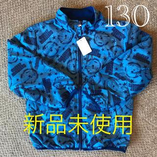 ポケモン(ポケモン)のポケモン 上着 ジャケット アウター 130 新品未使用(ジャケット/上着)