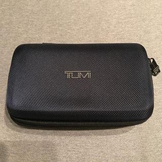 TUMI ハードケース delta仕様 【未使用品】