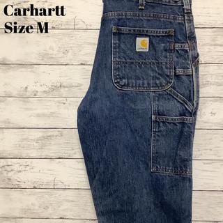 carhartt - carhartt 90's 一点物 デニム ワークパンツ サイズM相当