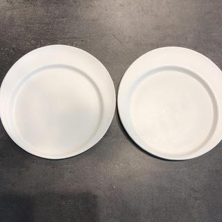 濱岡健太郎 ムーン皿2枚 マット 16センチ 新品未使用